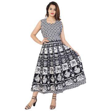 Pinkblock.in | Stylish Women Midi Dresses