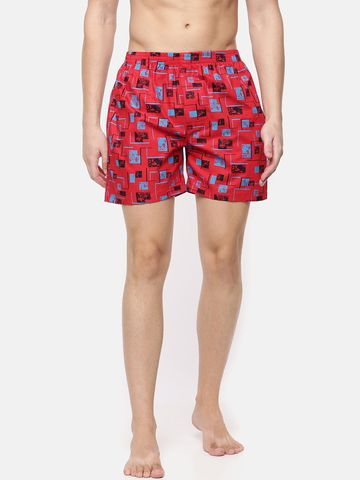 Cross Court | CrossCourt Mens Boxers