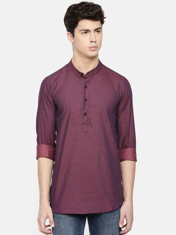 Cross Court | Cross court Mens Kurta