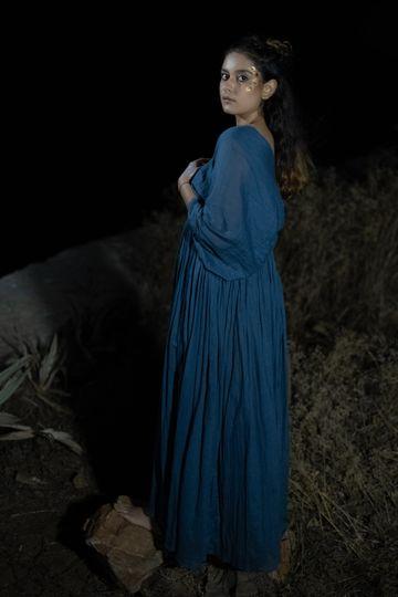 OurDve | CHAAND DRESS