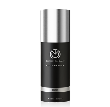 The Man Company | Noir Body Perfume - 120 ML