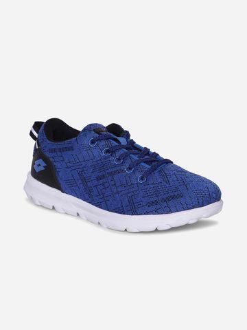 Lotto | Lotto Women's Barca Royal Blue Training Shoes