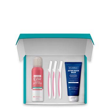 LetsShave | LetsShave Evior Complete Face Care Kit