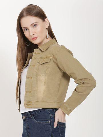 Nifty   Nifty Women's Denim Jacket