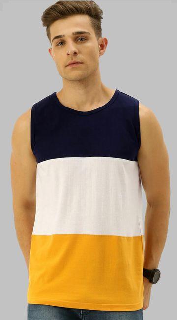VEIRDO | Veirdo Cotton Vest for men