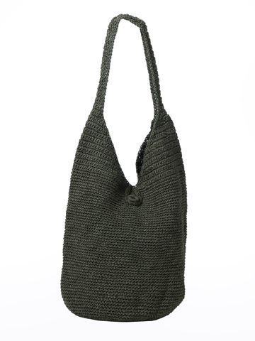 DIWAAH | Diwaah Green Color Casual Shoulder Bag