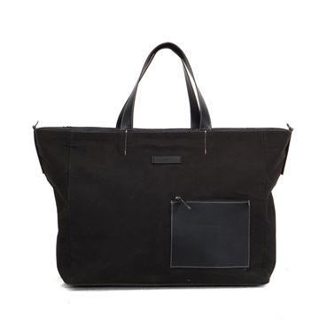 DIWAAH | Diwaah Black Color Casual Traveller Bag