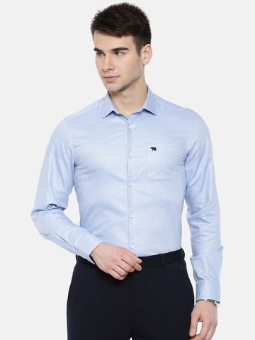 The Bear House | TBH CLASSIC FORMAL SHIRT WITH SIDE PANELS.
