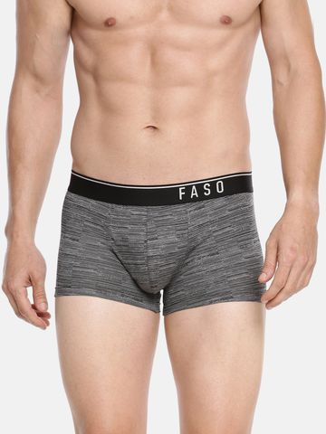 Faso | Faso Men's Organic Cotton Trunk