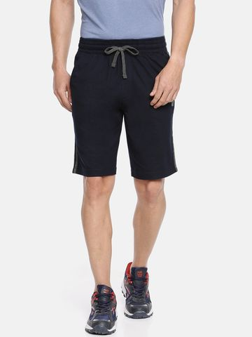 Faso | FASO Men's Organic Cotton Track Shorts