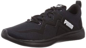 Puma   Puma Softride Vital Puma Black Running Shoe