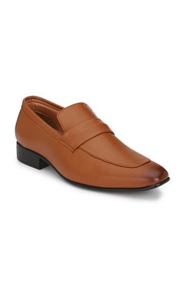 Guava | Guava Penny formal Loafers - Tan