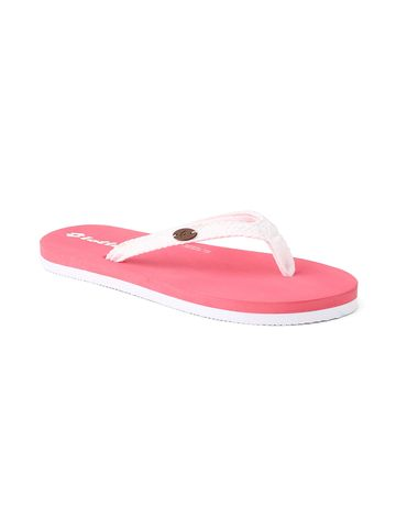 Lotto | Lotto Women's Rosella Pink Slippers
