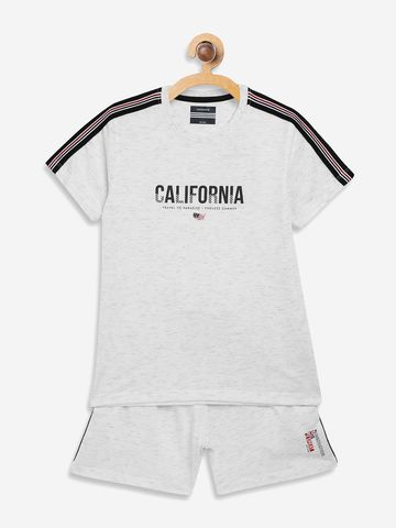 OCTAVE | Boys Cotton Nightsuits