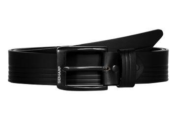 SCHARF | SCHARF Roy Lee Premium Genuine Leather Waist Mens Belt…