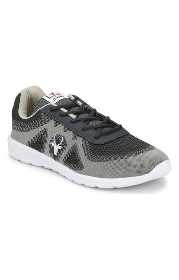 Hirolas | Hirolas feather Sports Shoes - Grey