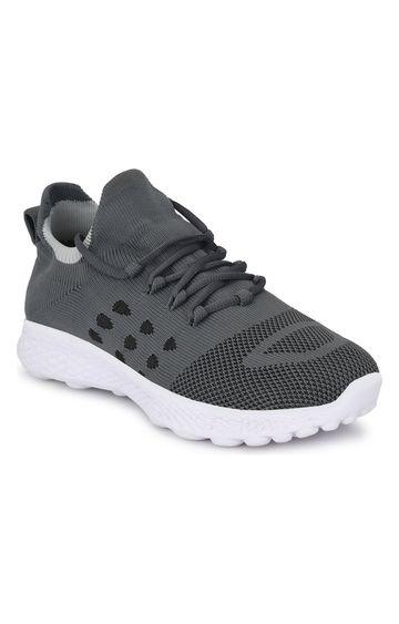 Hirolas | Hirolas Men Mega-boost Running Shoes - Grey