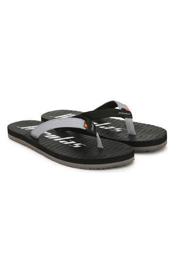 Hirolas | Hirolas Fabrication Flip-Flops - Black