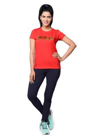 FILA | Red T-Shirts