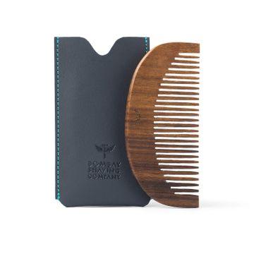 Bombay Shaving Company   Bombay Shaving Company Beard Comb-Pocket Size, 50g