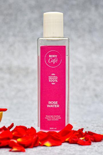 BodyCafe | BodyCafe Rose Water