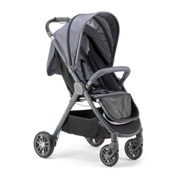 Mothercare | Pali Light Premium Connection 4 Grey Baby Stroller