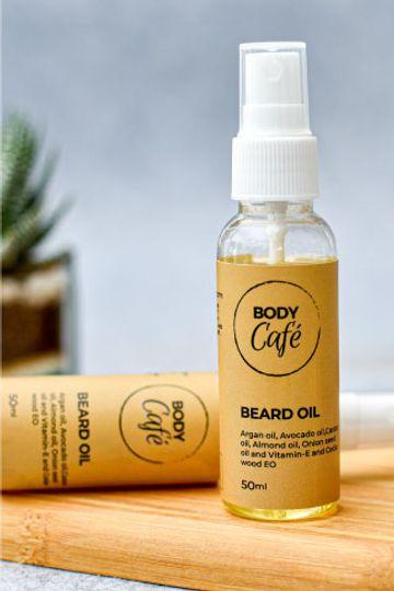 BodyCafe | BodyCafé Beard Oil