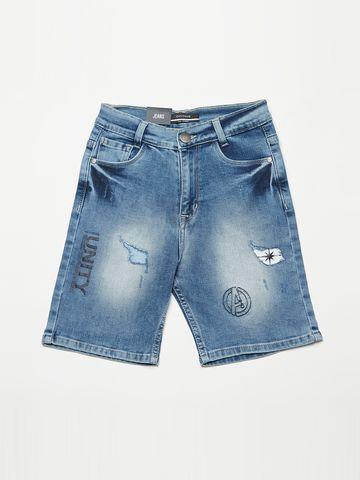 OCTAVE   Boys CLOUD Shorts