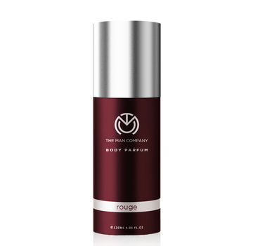 The Man Company | Rouge Body Perfume - 120 ML
