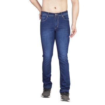 TAHVO   TAHVO Men Slim Fit Jeans