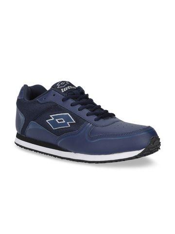 Lotto | Lotto Men's Revo Navy/White Running shoes