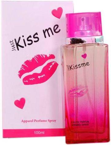 CFS | CFS Just kiss me pink Eau de Parfum - 100 ml