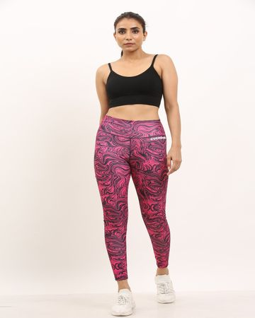 EVERDION | Pink Athleisure Set