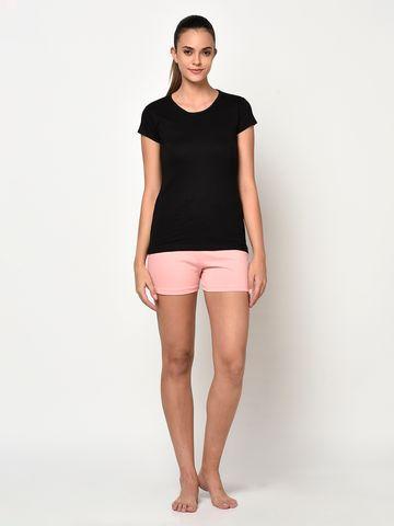 METTLE   Women BLUSH Shorts