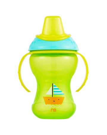 Mothercare | Non-Spill Trainer Cup - Blue