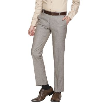 TAHVO | TAHVO Men formal trousers