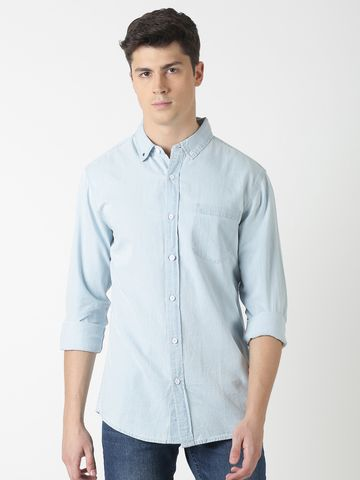 Blue Saint | Blue Saint Casual Shirts