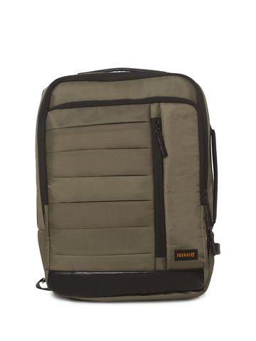 spykar | SPYKAR Green Polyster  BAG