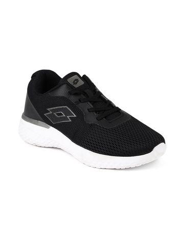 Lotto | Lotto Women's Evolight W All Black/Gravity Titan Training Shoes