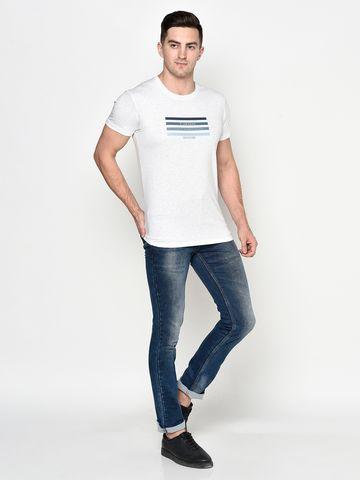 OCTAVE | Men URBAN BLUE Jeans
