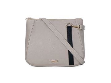 DIWAAH | Diwaah White Color Casual Sling Bag