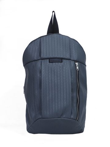 DIWAAH | Diwaah Grey Color Casual Backpack