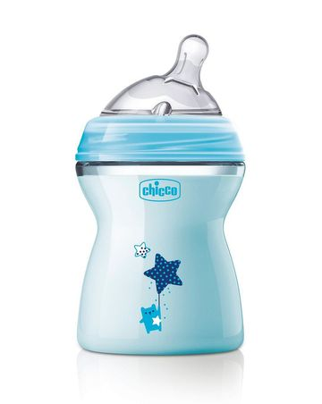 Mothercare   Chicco Natural Baby Feeding Bottles