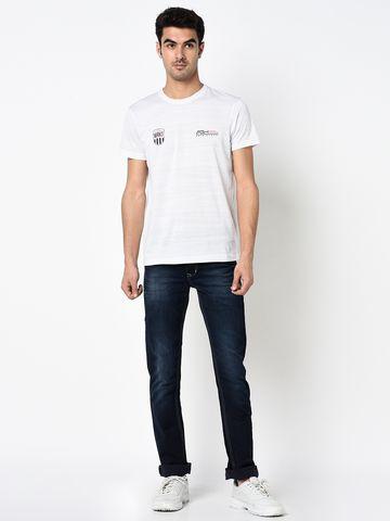 OCTAVE | MEN'S COPPER Jeans