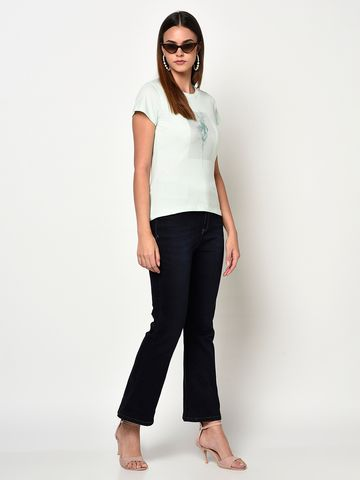 METTLE | Women BLUE Jeans