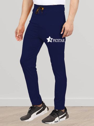 Picstar | Picstar Fox Dark Blue Men's Trackpant