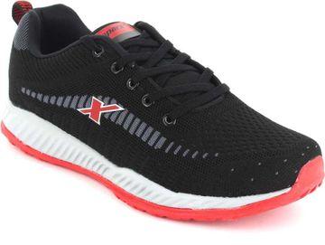 Sparx   Sparx Men SM 483 Black Running Shoes