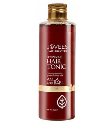 Jovees | JOVEES Revitalizing Hair Tonic Amla and Bael  (200 ml)