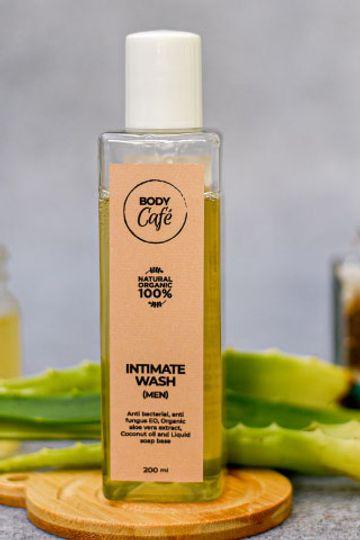 BodyCafe | BodyCafé Intimate Wash Men