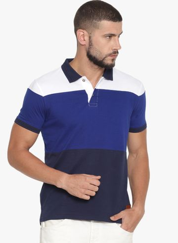 Steenbok | Steenbok Men's Short Sleeves Polo Collar Tshirt